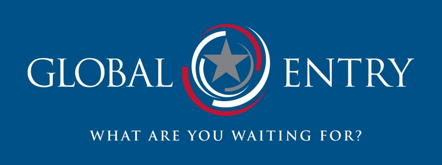 Applying for Global Entry