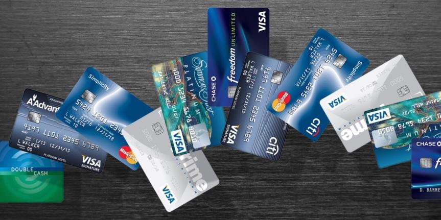 Is your Credit Card aDinosaur?