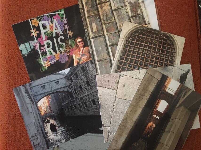 Vacation Photos & DIYProject