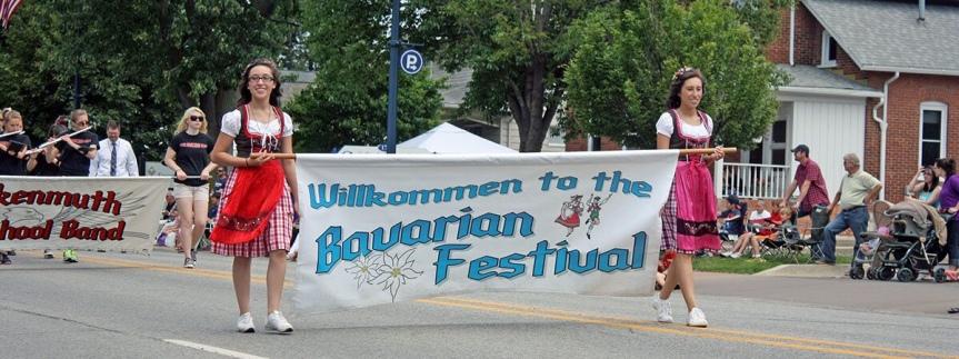 Cultural Heritage Festivals inMichigan