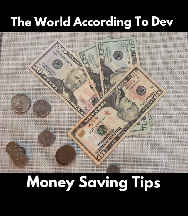 Two Different Ways to Save for Travel onIbotta