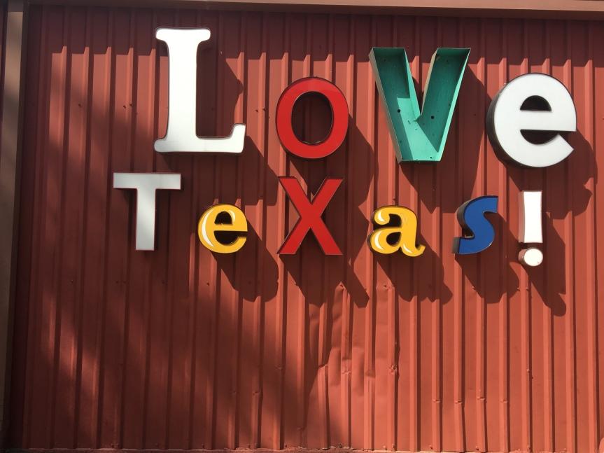 Girls Getaway: Texas