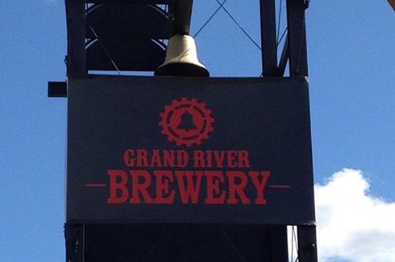 Michigan Brewery Series – Grand RiverBrewing