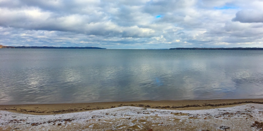How we spent 27 hours in Traverse City