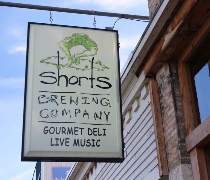 Michigan Brewery Series – Shorts Brewing Company