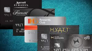 Managing your Credit Cards