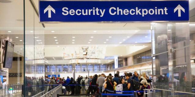 TSA Pre Check vs GlobalEntry