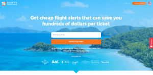 Scotts-Cheap-Flights-Review
