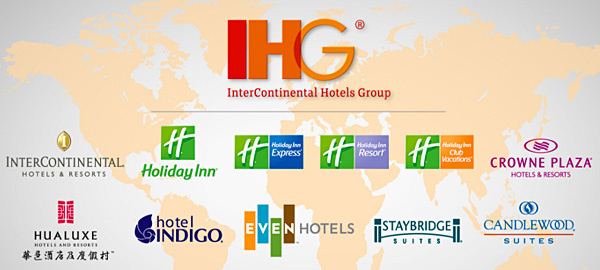 IHG Rewards Club: Points Break Hotels – The World According to Dev