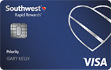 Southwest Card: New Sign up Bonus