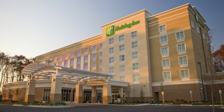 Hotel Review – Holiday Inn Purdue/Fort Wayne