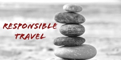 Be a Responsible Traveler
