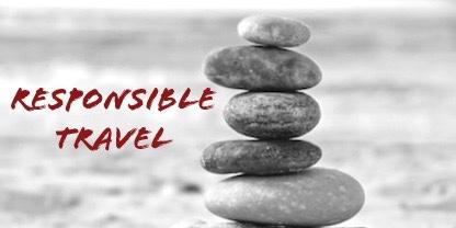 Be a ResponsibleTraveler