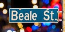 Beale Street – MemphisTennessee