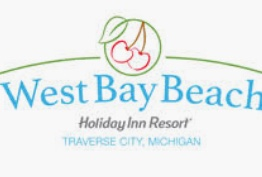 Hotel Review:  Holiday Inn Resort West Bay Beach – Traverse City,MI