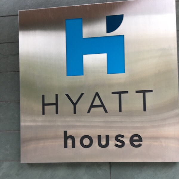 Hotel Review: Hyatt House Downtown Portland, Oregon