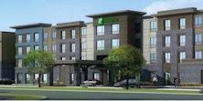 Hotel Review: Holiday Inn – HillsboroOR