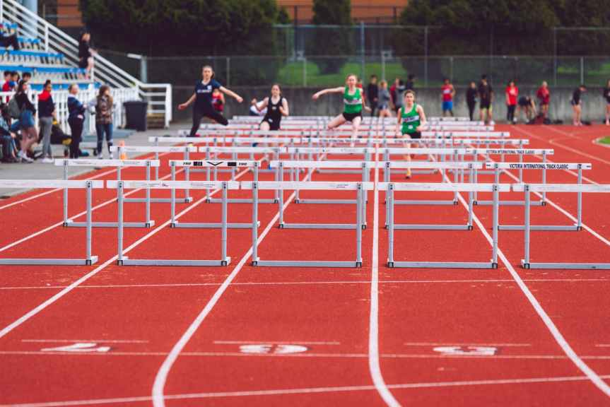 What is the #1 Hurdle That Keeps You From TravelingMore?