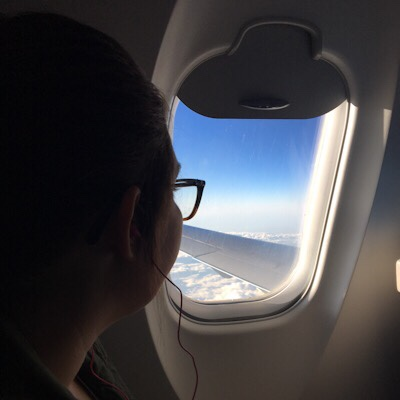 10 Things You Can do When Your Flight Doesn't Have SeatbackEntertainment