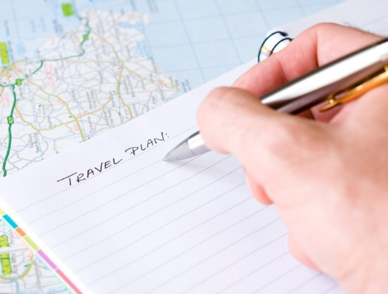 5 Things You Need to do When Planning for a Trip