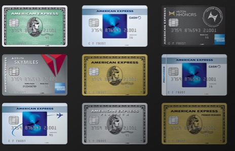 Choosing a New Credit Card to Maximize Points for Travel