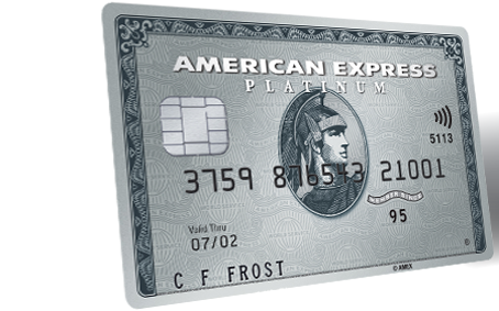 Why Isn't American Express AcceptedEverywhere?