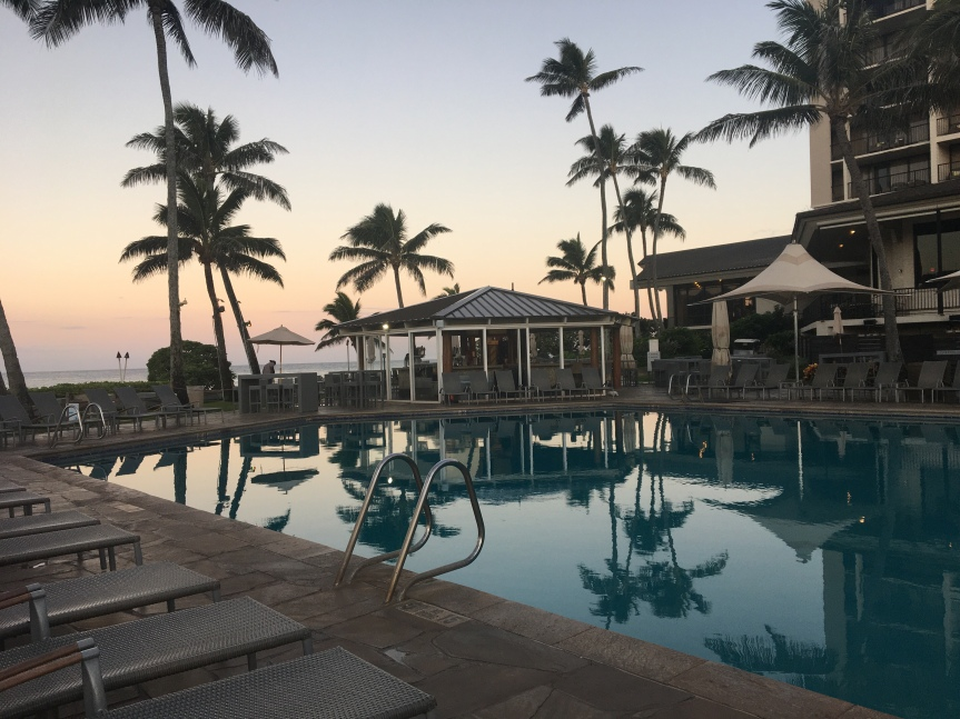 Hotel Review – Turtle Bay Resort on the North Shore of Oahu
