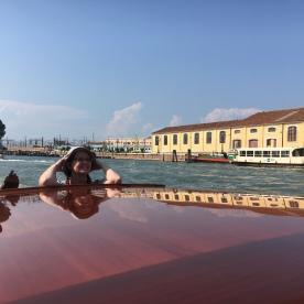 Grand Canal-Venice