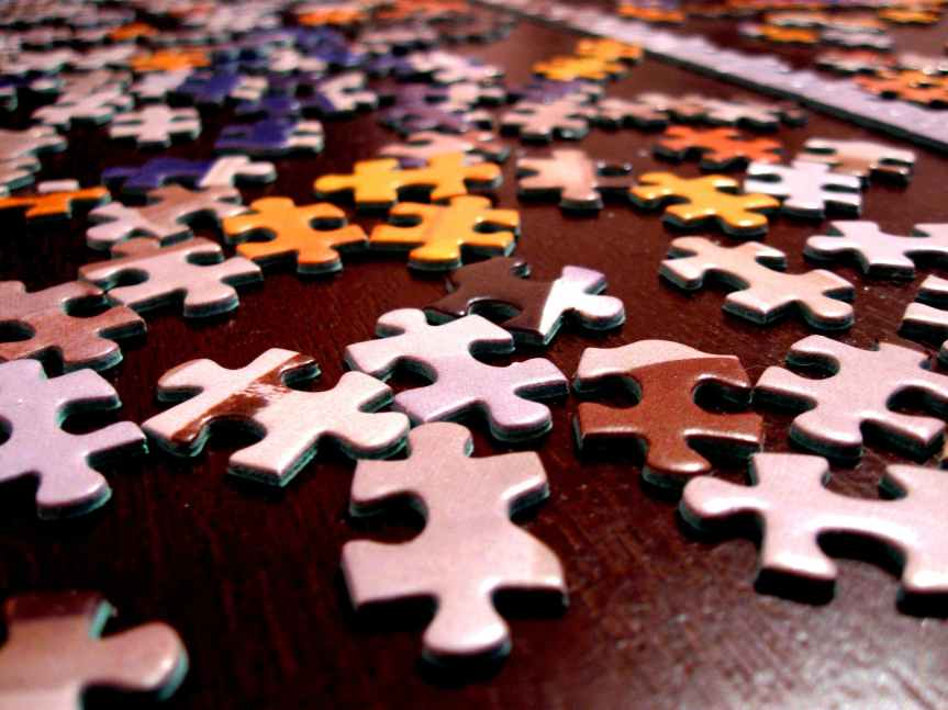 Aligning Your Travel Schedule For the Year is Like Putting Pieces of a PuzzleTogether