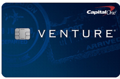 Taking a New Look at an Old CreditCard