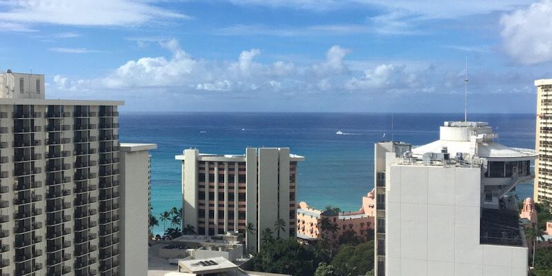 Is Hyatt Centric Waikiki Playing Games With Reward NightAvailability?