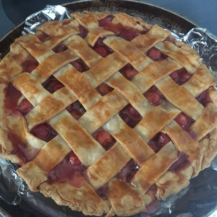 to Pie!