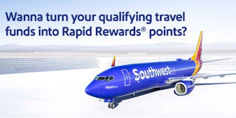 Southwest Is Offering A New Option For Your Travel Funds From Cancelled Trips
