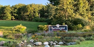The Homestead Resort – Glen Arbor, Michigan