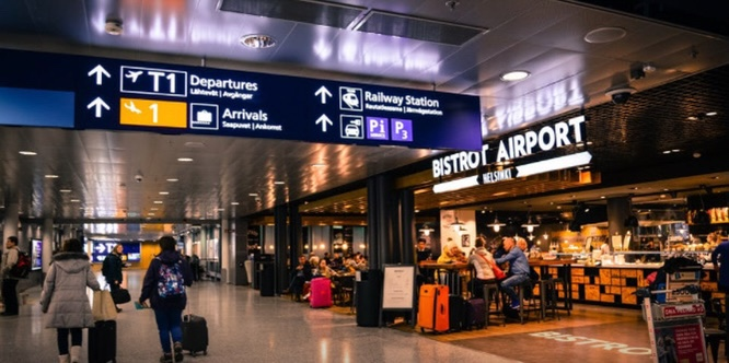 8 Key Factors for a Great Airport Experience