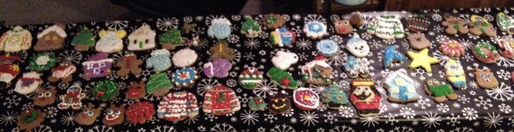 That's The Way The Christmas CookieCrumbles